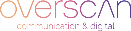 Overscan agence de communication & digitale