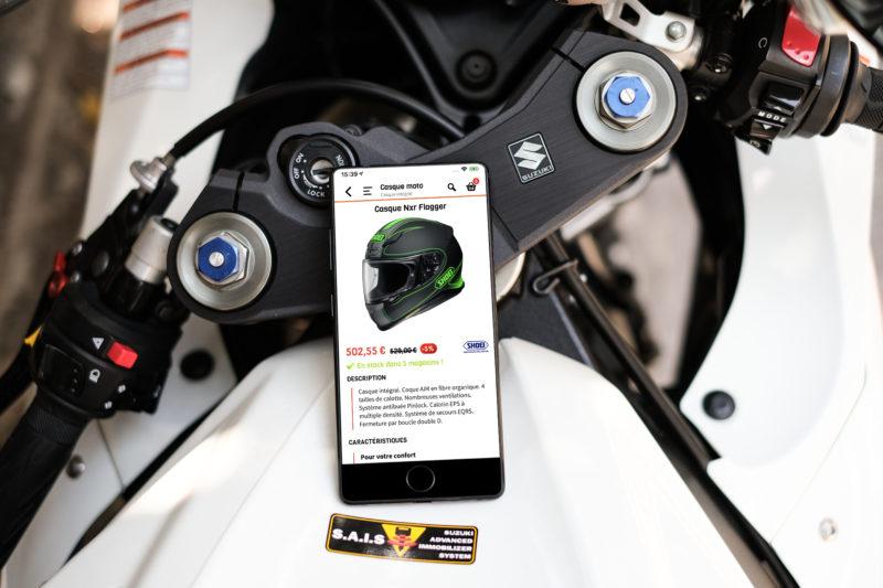 Application-mobile-maxxes-ios-android