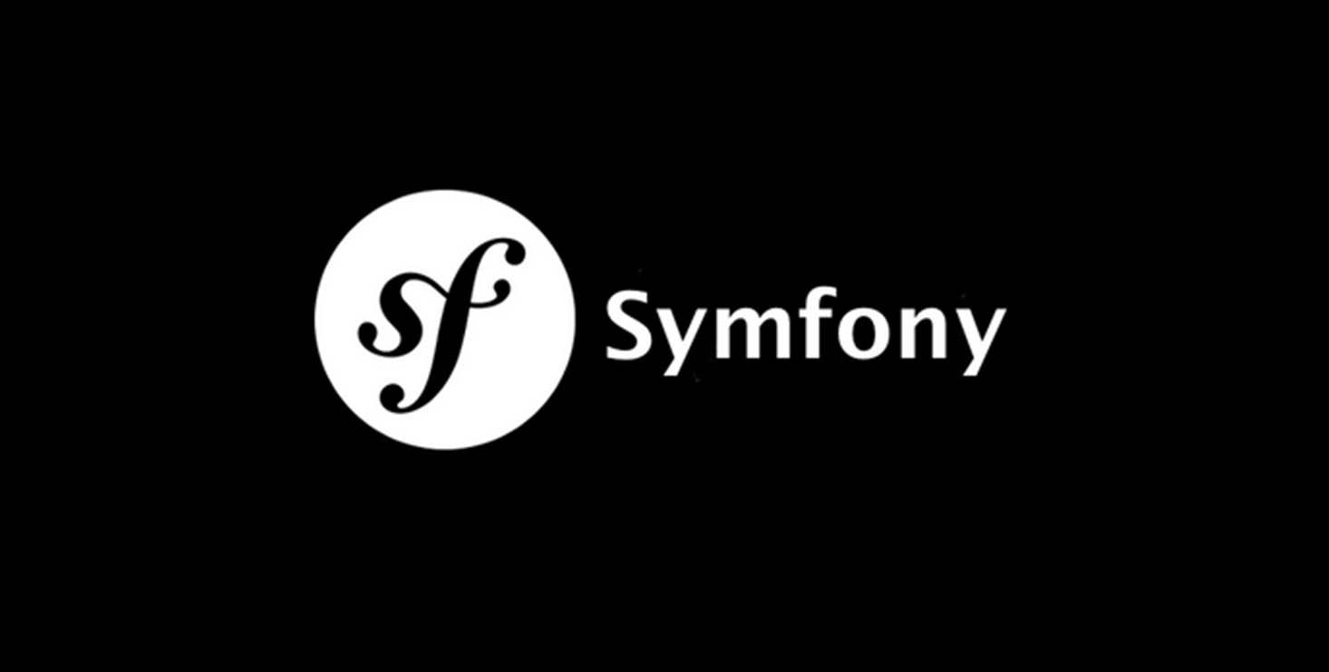 symfony site internet web