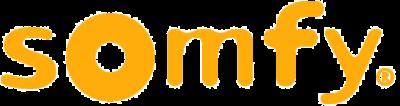 Logo Somfy - Développement informatique