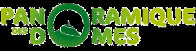 Logo panoramique des dômes