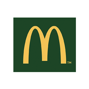 Logo Mcdonald's - intranet