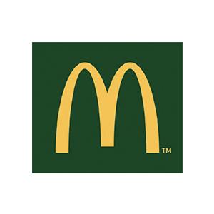 Logo Mcdonald's - intranet