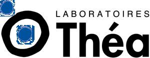 Logo Laboratoires Théa